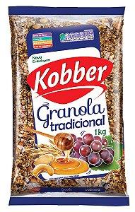 Granola Tradicional Kobber 1kg