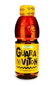 Guaraviton Catuaba 500ml