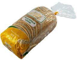 Pão Divino Integral de Gergelim