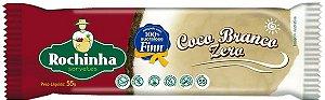Picolé Coco Branco Zero