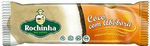 Picolé Coco c/ Abobora
