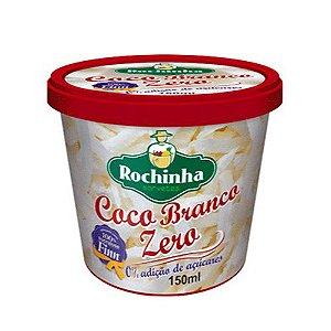 Sorvete de Massa Coco Branco Zero 150ml