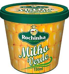 Sorvete de Massa Milho Verde 150ml