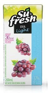 Sufresh Uva 200ml