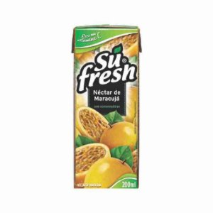 Sufresh Maracujá 200ml