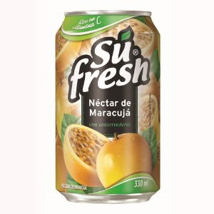 Sufresh Maracujá 330ml