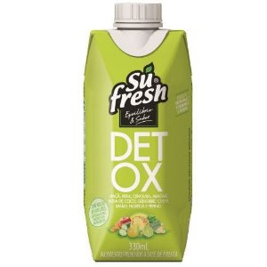 Sufresh Detox 330ml
