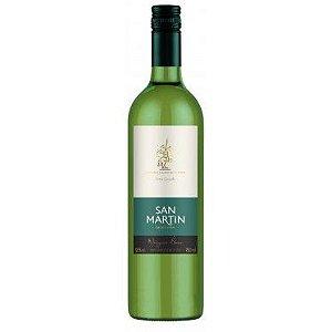 Vinho Branco Seco San Martin