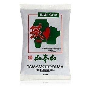 Yamamotoyama 200g Ban Chá Torrado