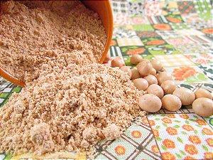 Farinha de Soja Torrada Kinako