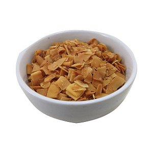 Coco Chips c/ Açúcar de Coco