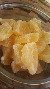 Abacaxi Glaceado