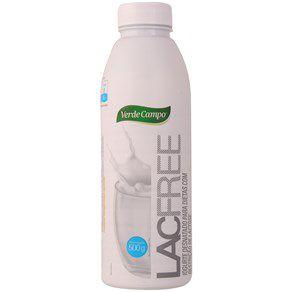 Iogurte Lacfree Natural 500 Verde Campo