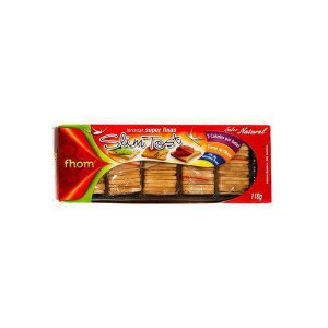 Slim Tost 110G Fhom