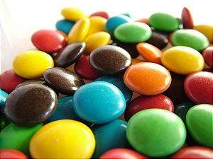 Mini Confeti de Chocolate