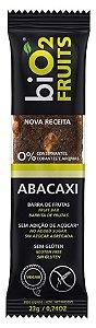 Barrinha biO2 Fruits Abacaxi