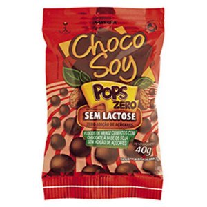 Choco Soy s/ Lactose