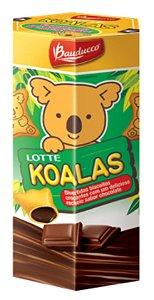 Bisc. Koalas Chocolate