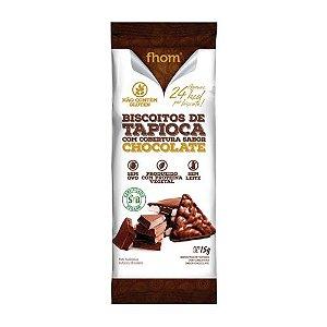 Fhom Tapioca c/ Chocolate 15G
