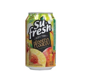 Sufresh Pessego 330ml