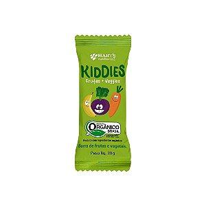 Kiddies Frutas + Veggies Orgânico 20G ( Harts)