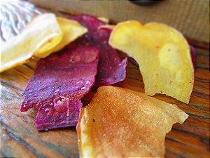 Mix de Batatas Doce