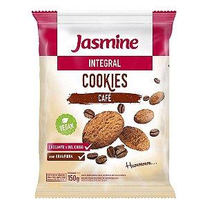 Cookie Intg Café 150g (Jasmine)