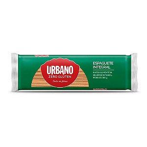 Macarrão de Arroz Espaguete Integral-500g-Urbano