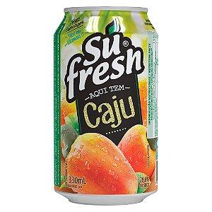 Sufresh- Suco de Caju- 330ml