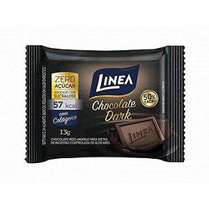 Chocolate Dark- Linea-13g
