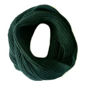 Gola de tricô (diversas cores)