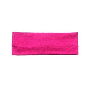 Headband/faixa/turbante lisa