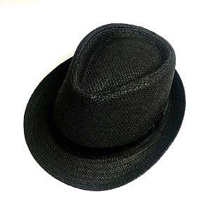 Chapéu estilo Panamá masculino/feminino - várias cores