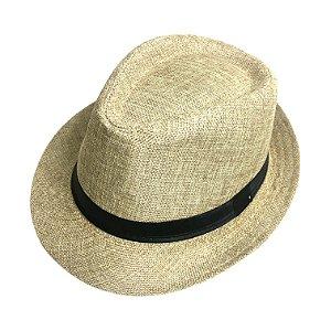 Chapéu estilo Panamá masculino/feminino