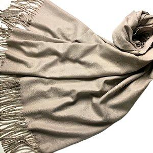 Pashmina cashmere - várias cores
