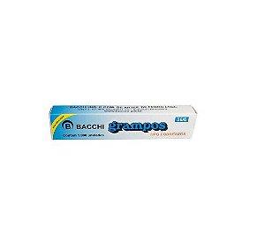Grampo 26/6 Cobreado 1000 Grampos - Bacchi