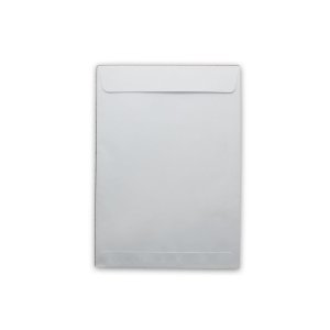 Envelope Saco Papel Branco 176X250 90G Scrity