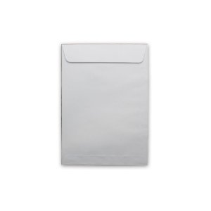 Envelope Saco de Papel Scrity Branco 162cmX229cm 90g