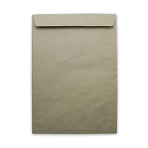 Envelope Saco Papel Kraft Natural 229X324 80G Scrity