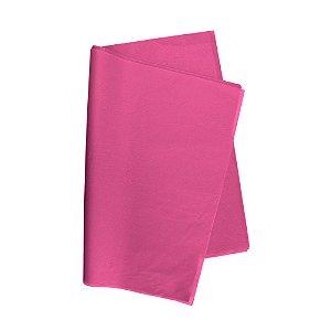 Papel De Seda Pink 48x60cm 20g Pacote C/ 100 Unidades V.M.P
