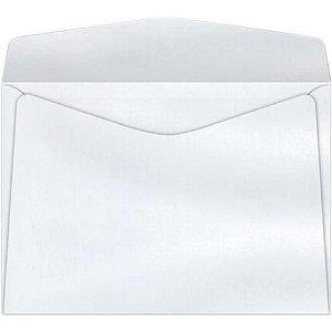 Envelope Comercial 114x162 63grs. S/Rpc Scrity