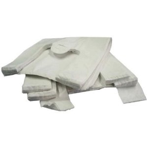 Sacola Plastica 30x45 Reforcada