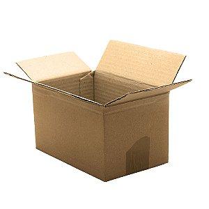 Caixas De Papelão Embalagem 19×12×11