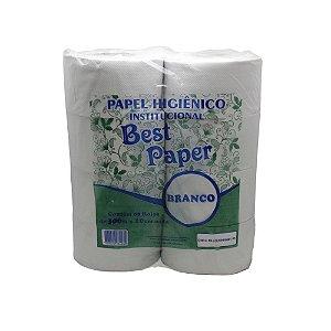 Papel Higiênico Rolão 8x300m - Bestpaper