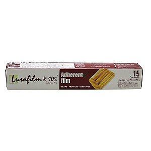 Bobina Filme PVC Lusafilm R105 280mmx15m