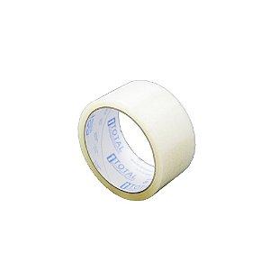 Fita Adesiva Transparente 45mm x 45m - Total Embalagens