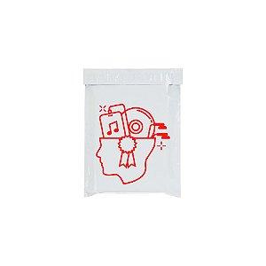 Envelope Personalizado - Eletrônicos 50 Unidades