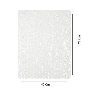 Saco Plástico Bolha 40x70
