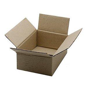 Caixa De Papelão - Embalagens 16x11x06cm