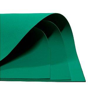 Placa EVA Make+ - 60x40cm - 1,6mm - Verde